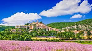 Les 5 endroits à visiter absolument en Provence