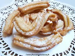 A la découverte de la recette chichi frégi moelleux de Provence