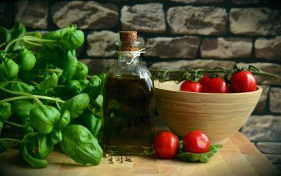 Pourquoi choisir de l'huile d'olive pour cuisiner ?